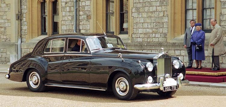 rolls-royce-silver-cloud-1950s